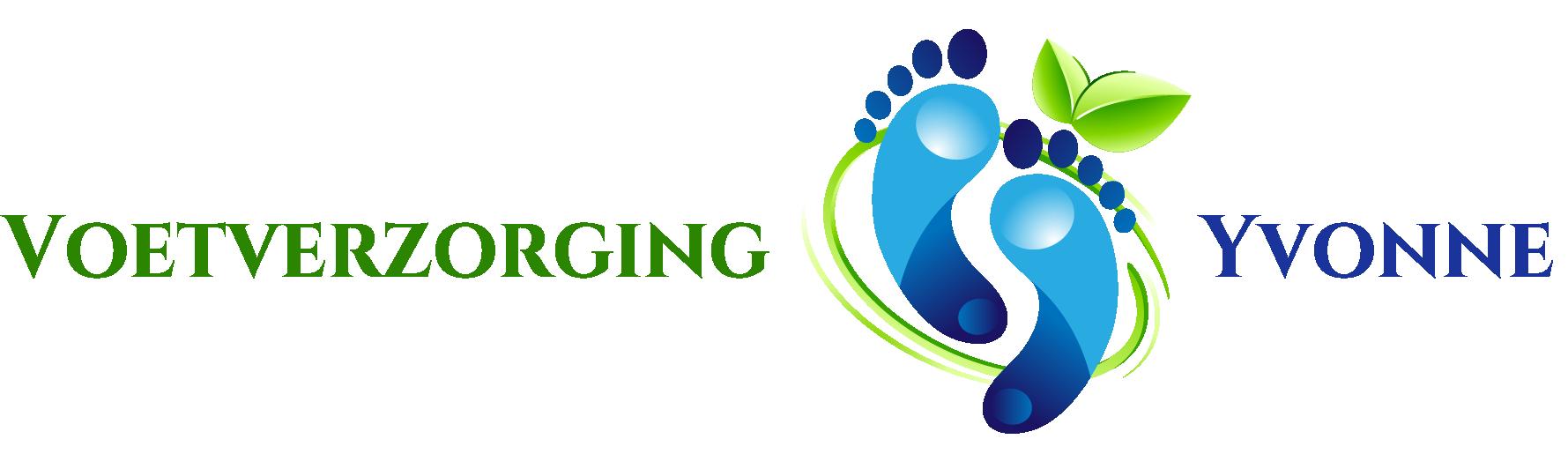 logo yvonne voetverzorging